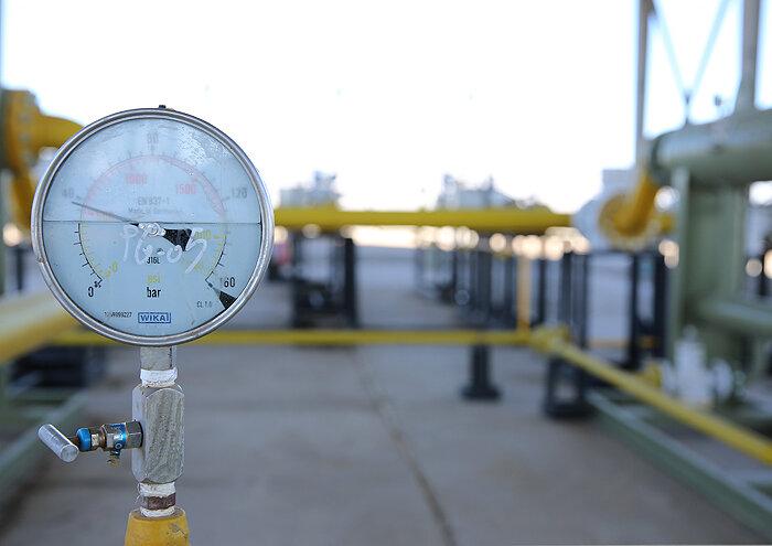 مصرف بیش از ۹۰۵ میلیون مترمکعب گاز در اردبیل