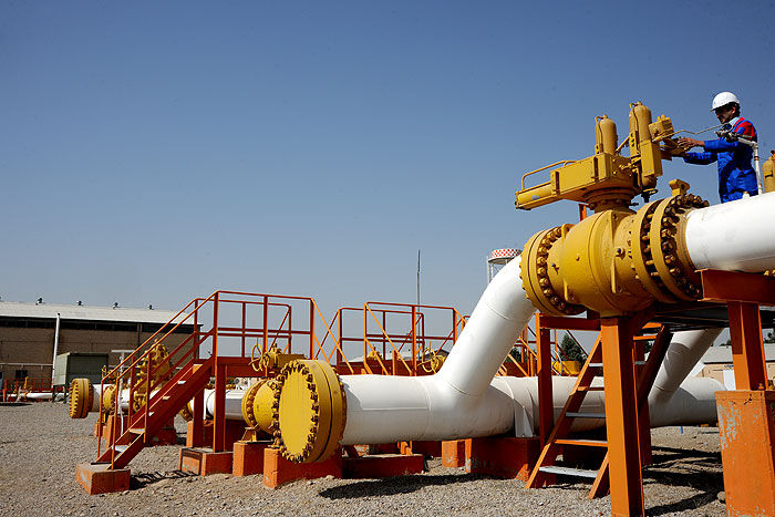 عملکرد چشمگیر شرکتهای گاز استانی در دولت تدبیر و امید