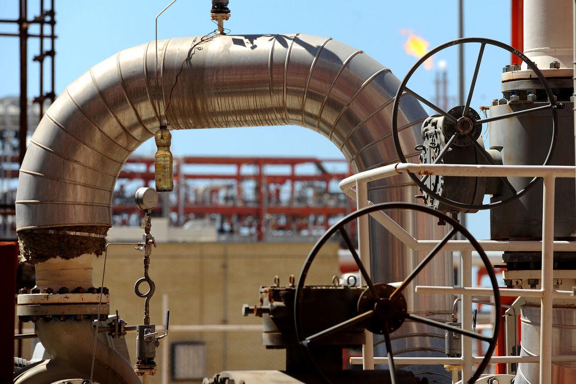 شرکت ملی گاز برای تأمین پایدار گاز خانگی در زمستان آماده است