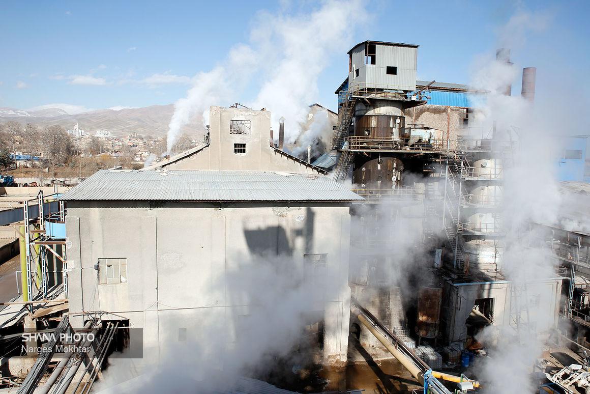 یارانه اجرای خط اختصاصی گاز به واحدهای تولیدی و صنعتی گلستان اعطا میشود
