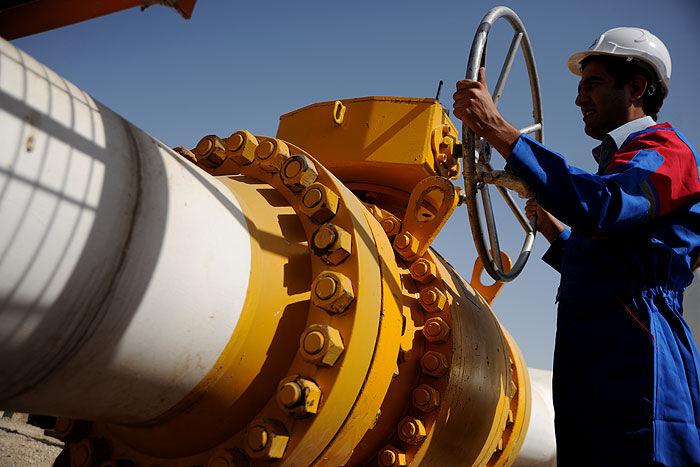 مراکز بهرهبرداری خطوط لوله گاز کهنوج، ایرانشهر و زاهدان گشایش مییابند