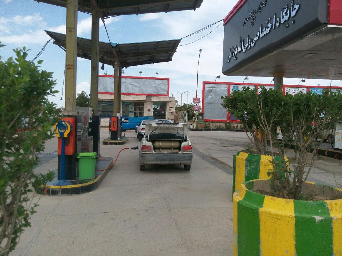صرفهجویی ۲۲ میلیون لیتر بنزین در خراسان شمالی