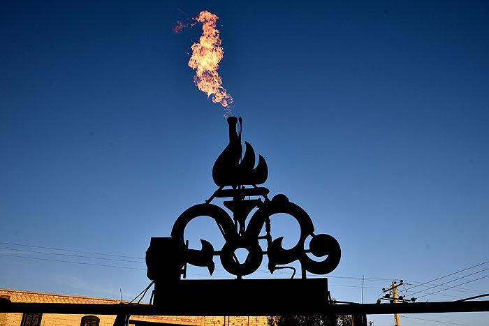 ماراتن گازرسانی شهری و روستایی