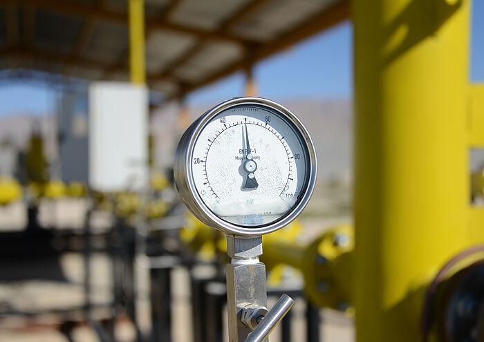 افزایش ۳ میلیون مترمکعبی مصرف گاز در آذربایجان شرقی