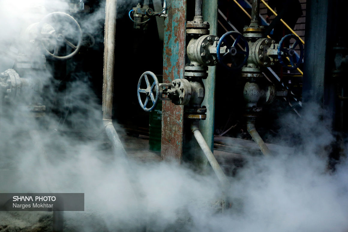 کاهش مصرف ۹۰ هزار لیتر سوخت مایع با گازرسانی به ۱۰۰ واحد صنعتی