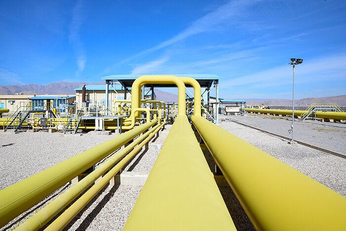 ۹۹ درصد جمعیت استان یزد از نعمت گاز بهرهمند میشوند