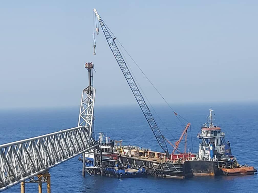 Khark Terminal Fully Ready for Maximum Crude Oil Exports
