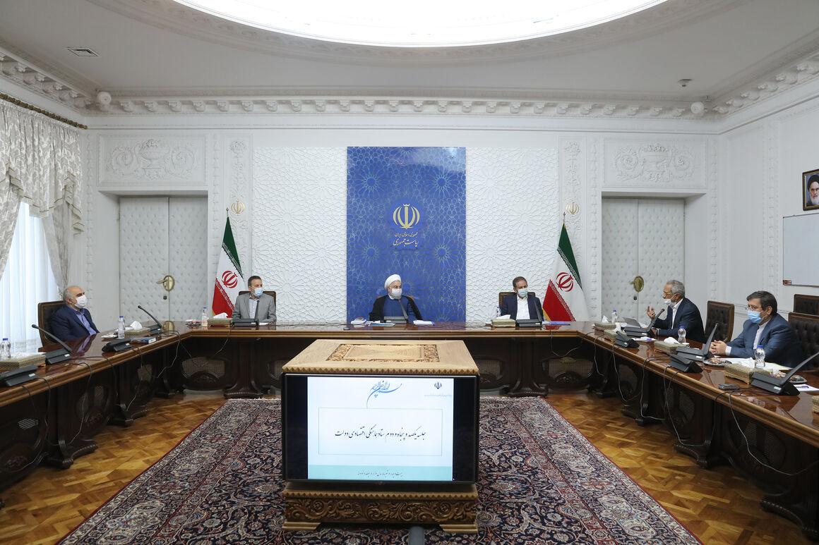 اداره کشور با کمترین اتکا به نفت، قدرتنمایی ایران در جنگ اقتصادی است