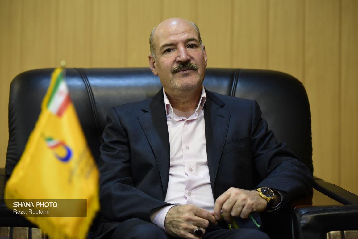 شرکت ملی گاز سالی سرشار از موفقیت رقم زد