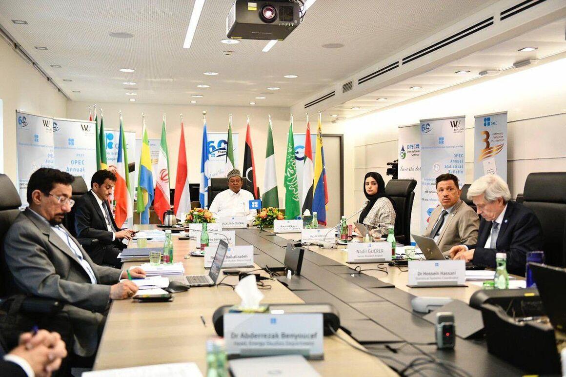 تاکید کمیته وزارتی اوپک پلاس بر اهمیت ثبات بازار نفت