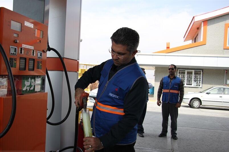 مطالبات جایگاهداران سوخت تا پایان امسال پرداخت میشود
