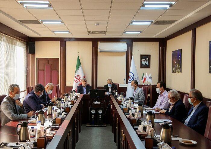 همکاری پژوهشگاه نفت با ستاد اجرایی فرمان امام