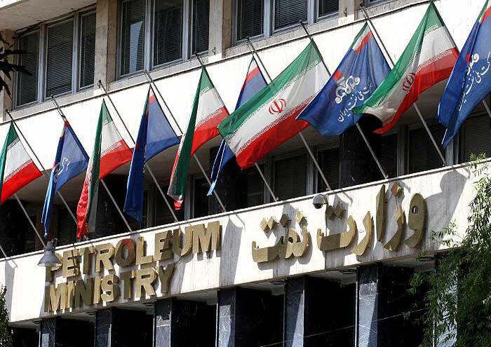 آمریکا «زنگنه» و سازمانهای مرتبط با وزارت نفت را تحریم کرد