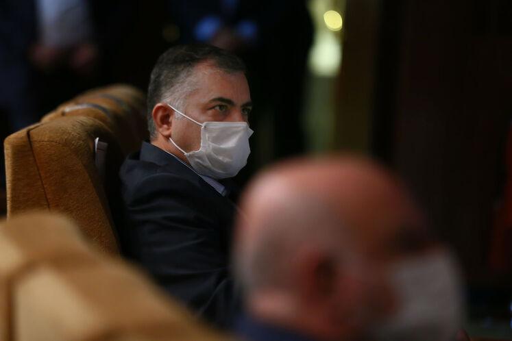 محسن پاکنژاد، معاون نظارت بر منابع هیدروکربنی وزارت نفت