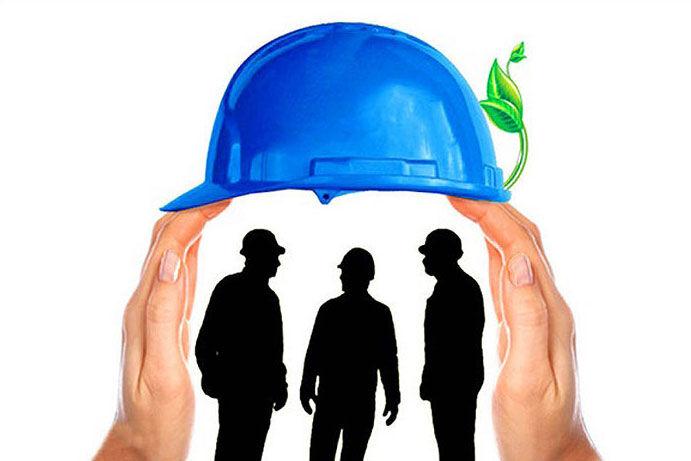 عوامل زیانآور محیط کار منطقه یک عملیات انتقال گاز پایش شد