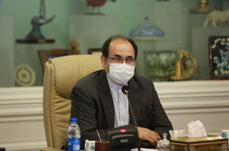 نماینده مردم تربت جام، تایباد و باخرز در مجلس شورای اسلامی