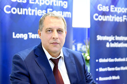 Security of Gas Supply at Stack without Ensuring Investment Flow: GECF Sec. Gen.