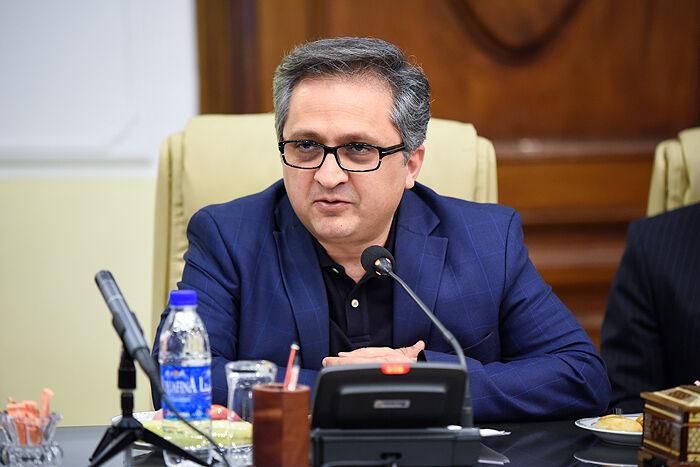 پیام مدیرکل روابط عمومی وزارت نفت به مناسبت روز جهانی ارتباطات