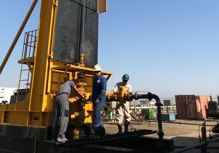 ظرفیت تولید نفت میدان یاران شمالی افزایش یافت