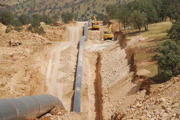 گازرسانی روستایی در خراسان جنوبی امسال تکمیل میشود