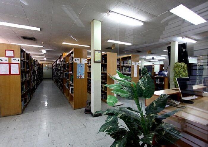 کتابخانه شرکت ملی حفاری ایران الکترونیکی میشود