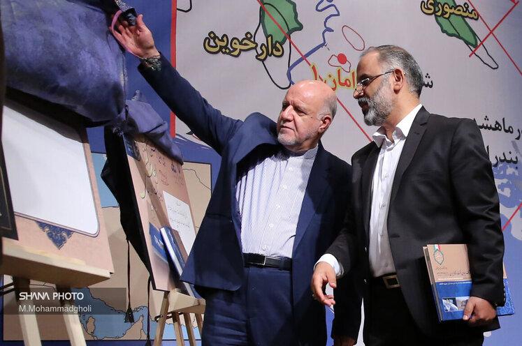 کارشناسان مدیریت اکتشاف شرکت ملی نفت ایران موفق به کشف مخزن نفتی جدیدی در استان خوزستان شدند؛ مخزنی که ۲۲ میلیارد بشکه بر حجم ذخایر نفت درجا و ۲.۲ میلیارد بشکه (با احتساب ضریب بازیافت ۱۰ درصد) بر حجم ذخایر نفت قابل استحصال کشور افزوده و با در نظر گرفتن اکتشافهای پیشین در این ناحیه، در مجموع ۵۳.۳ میلیارد بشکه نفت درجا در خود ذخیره کرده است.