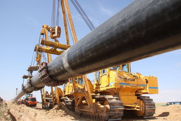 بهرهگیری از فناوریهای نو برای اجرای طرحهای مهندسی و توسعه گاز