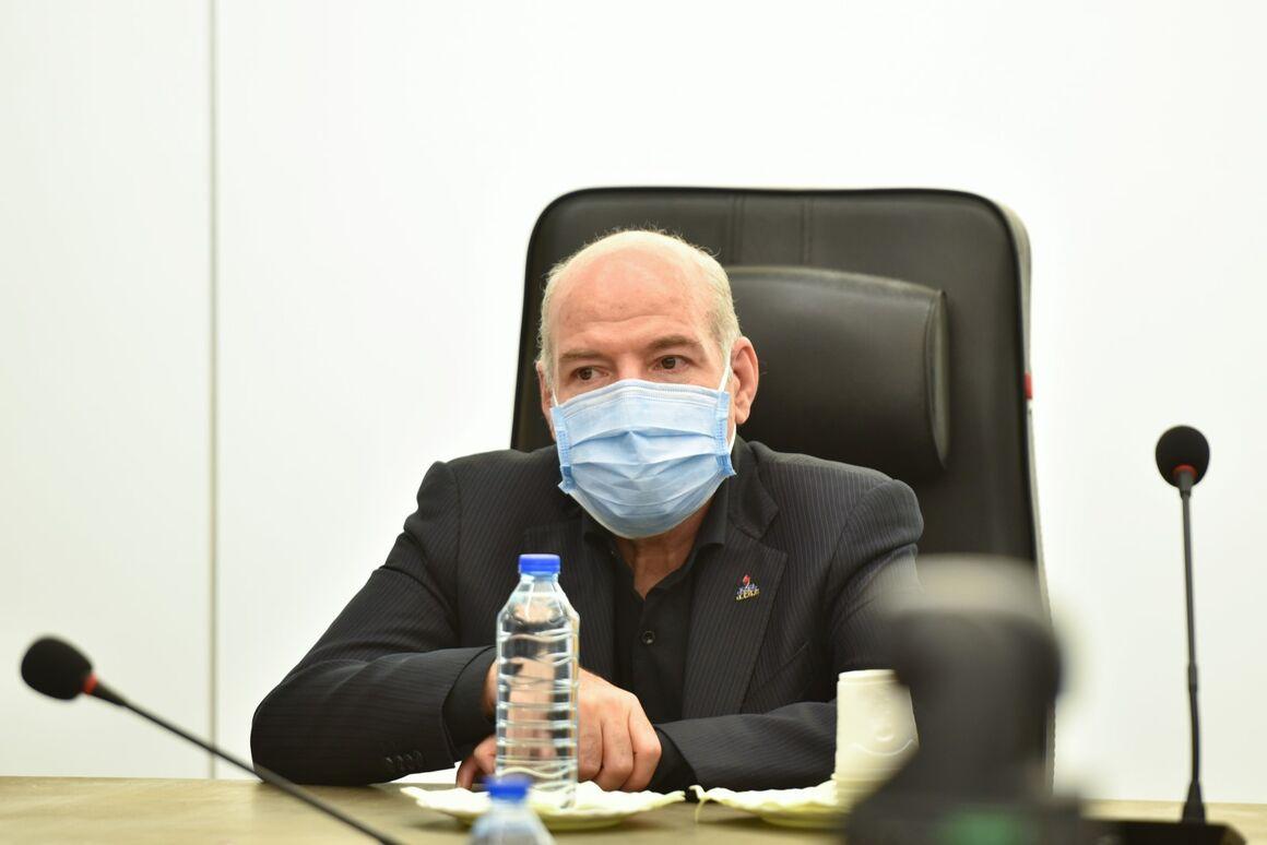 تجارت گاز با ترکمنستان همچنان در دستور کار است