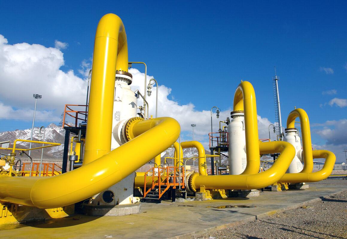 بهرهمندی ۹۵ درصدی جمعیت ایران از گاز در سال ۹۹