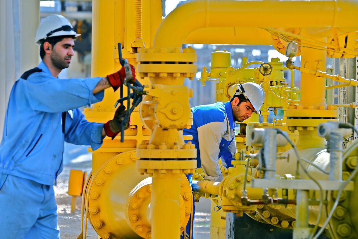بهرهبرداری و عملیات اجرایی ۱۵۲ پروژه گازرسانی در کرمانشاه کلید میخورد
