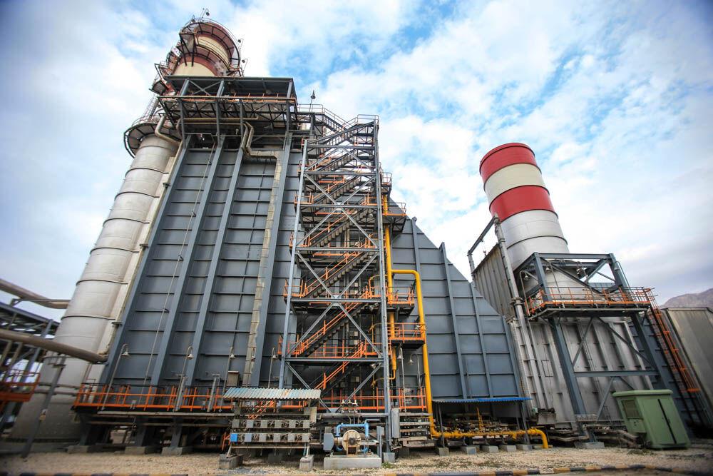 تولید پروپان و بوتان پالایشگاه فاز ۱۹ افزایش یافت