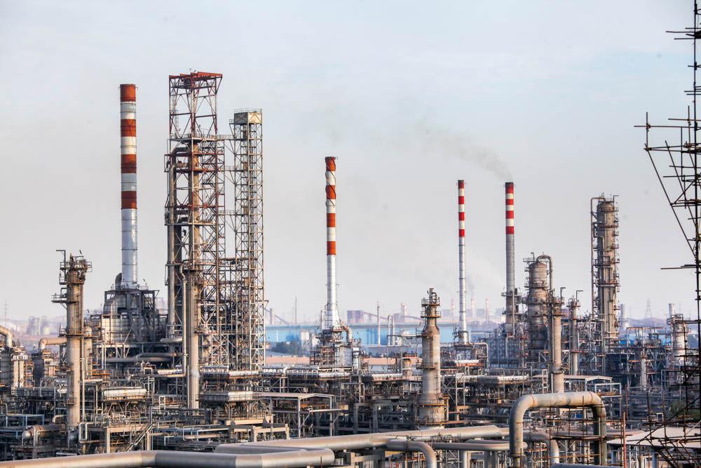 تولید پروپان در فاز ۱۹ پارس جنوبی ۲۴۰ درصد افزایش مییابد