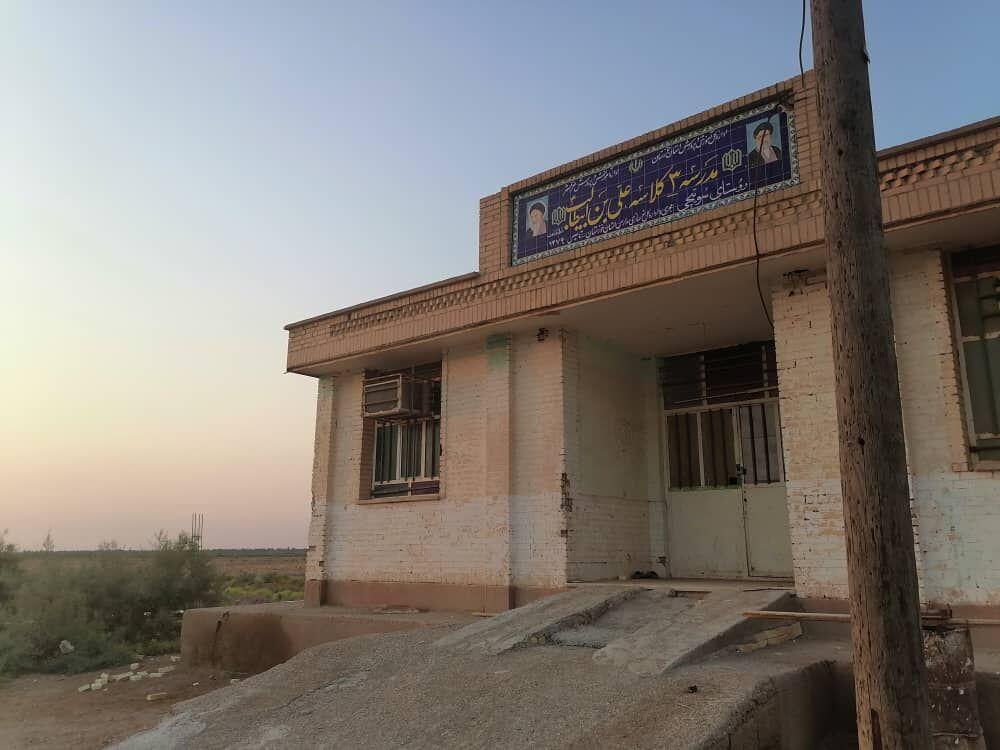 ساخت و مرمت ۱۶ مدرسه از سوی نفت و گاز اروندان