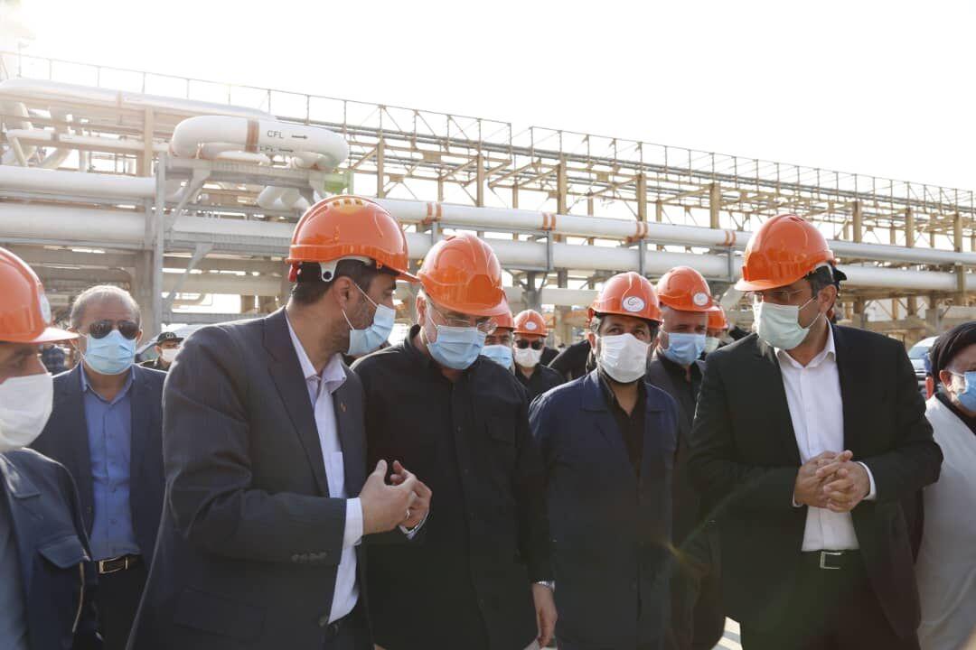 مجلس جلو مانعتراشیها برای اجرای پروژههای نفتی میایستد