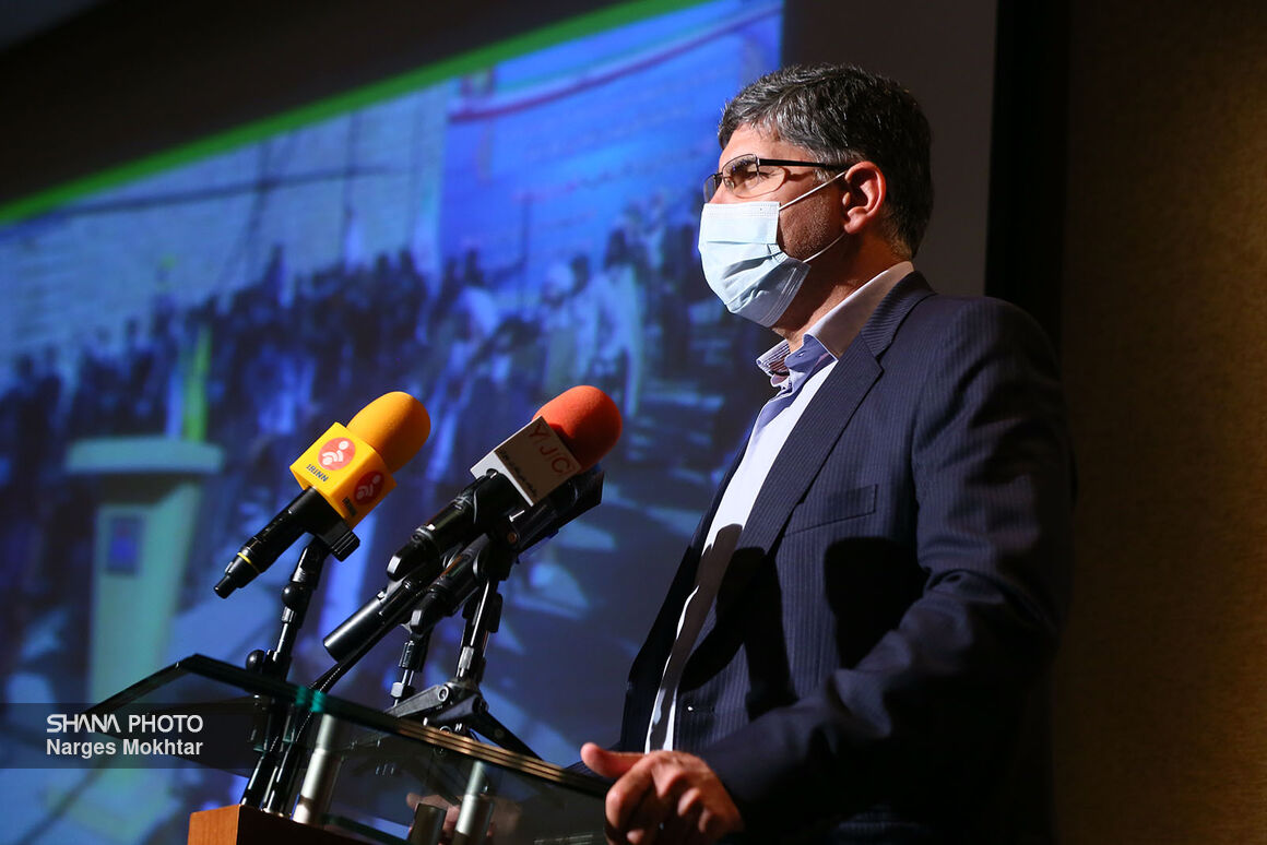 گازرسانی به روستاهای کشور حرکتی جهادی و انقلابی است