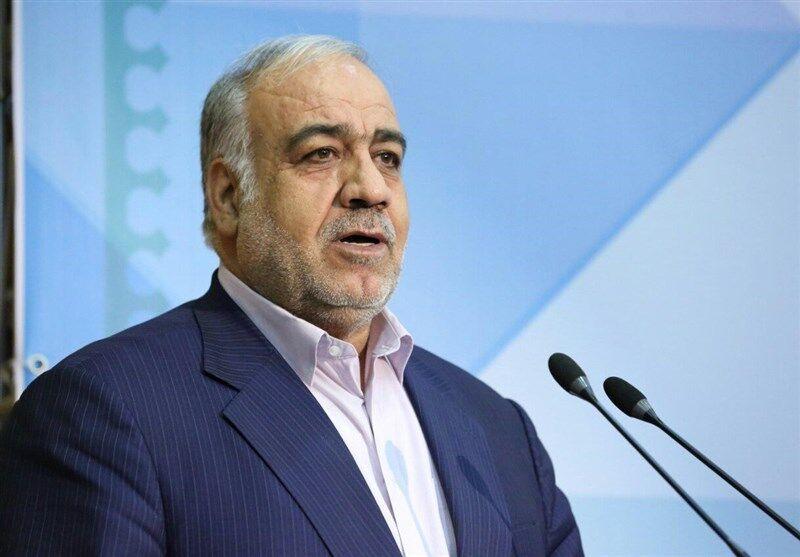 استاندار کرمانشاه: برای پایداری گاز نیازمند صرفهجویی هستیم