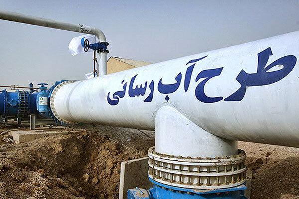 اعتبارات نفت، پشتوانه اجرای طرح آبرسانی به غیزانیه است