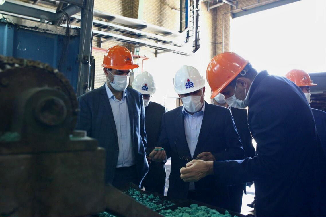 افزایش ظرفیت تولید پروپیلن کشور با دانشفنی ایرانی