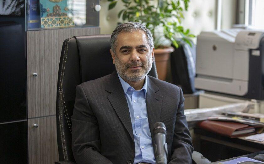 سیدحسن موسوی، رئیس امور حقوقی مجمع کشورهای صادرکننده گاز شد