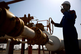 Iran Daily Gas Consumption Exceeds 700 mcm