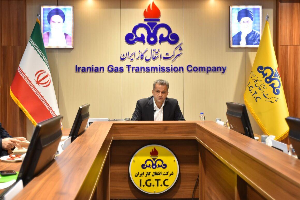 مدیریت دانش در شرکت انتقال گاز اجرایی میشود