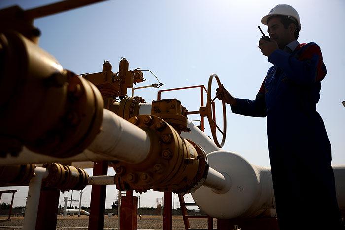 پروژههای گازرسانی در ۶ استان کشور به بهرهبرداری رسیدند
