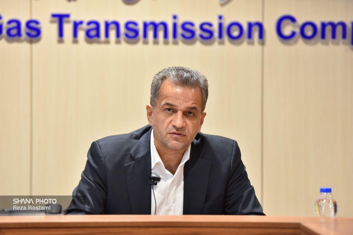 بهرهمندی از دانشبنیانها؛ اولویت نخست شرکت انتقال گاز