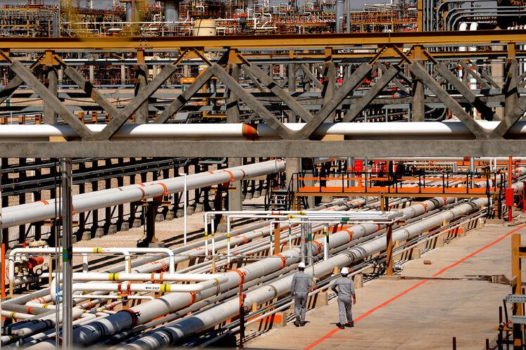 شرکت پالایش گاز بیدبلند خلیج فارس