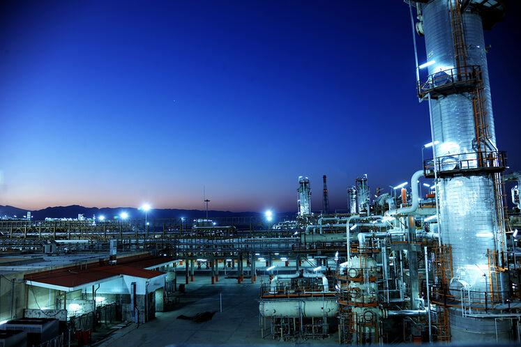 North Pars, New Gas Hub of Iran
