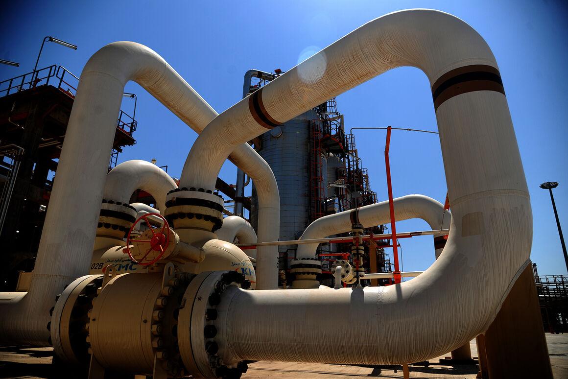 تولید بیدبلند خلیج فارس، ۲۰ درصد از برنامه پیشی گرفت