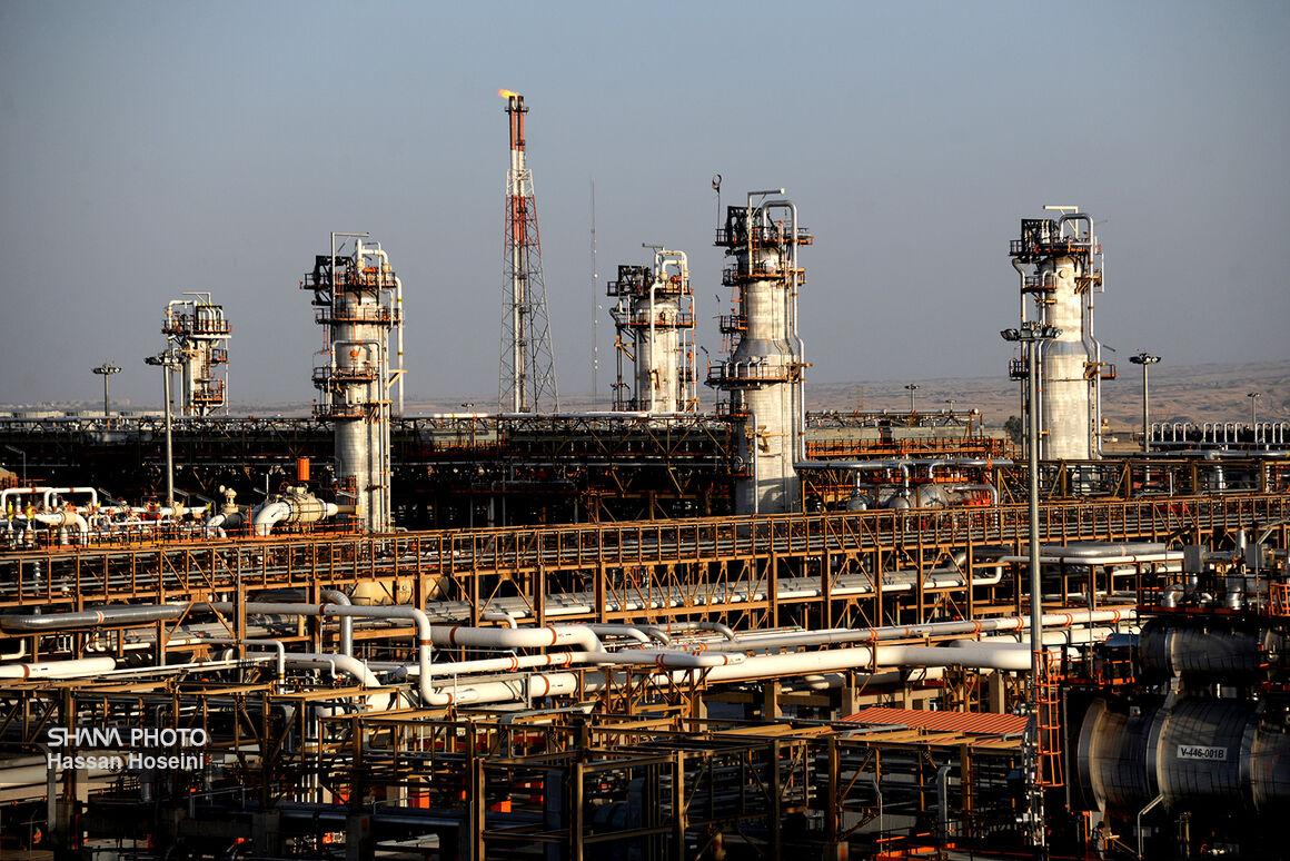 بیدبلند خلیج فارس جهش تولید را در پتروشیمیهای ماهشهر رقم زد