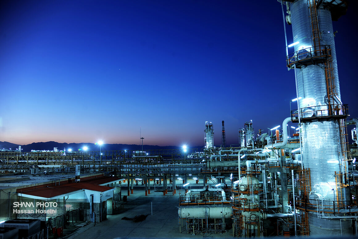 North Pars, New Gas Hub of Iran
