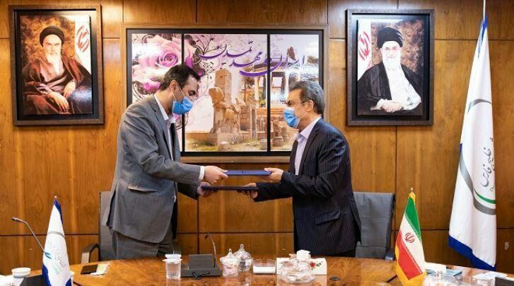 همکاریهای هلدینگ خلیجفارس و بانک ملت افزایش مییابد