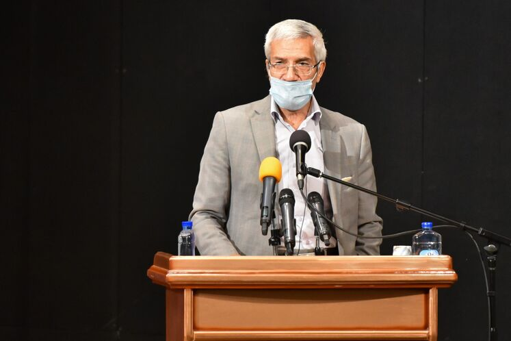 غلامحسین رحیمی، معاون پژوهش و فناوری وزیر علوم